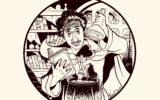"""""""La Libreria dell'Alchimista"""" Il nuovo singolo del cantautore siciliano Francesco Foti"""