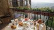 """""""Tradizione…innovazione"""" lo Chef stellato Daniel Facen torna a San Gemini con la sua serata Atmosfera presso il Ristorante Gourmet del Sangemini Palace Hotel 5*."""