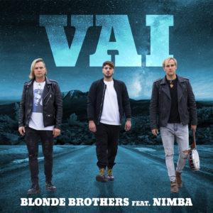 """""""VAI""""il nuovo brano del duoBlondeBrothers"""