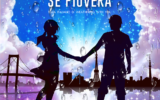 The Matcha feat Gaudi -Se pioverà (Weathering with you)- Etichetta: Latlantide