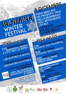"""Ferentillo in Fiera con il """"Valnerina Winter Festival"""""""