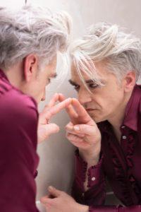 """MORGAN feat THE WHITE DUKES con """"A Bowie Tribute"""" nel programma di FolignoMusica."""
