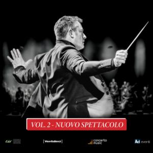 """The legend of Ennio Morricone Vol. 2°"""