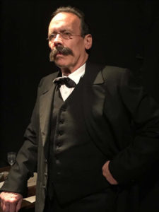 Ennio ColtortieMarco Mete in Wilhelm Furtwängler Processo all'Arte di Ronald Harwood