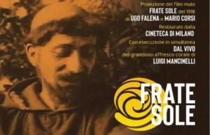 Teatro Lyrick di Assisi, il 22 febbraio