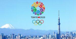 Gli studenti del liceo Gandhi di Narni realizzano il lenzuolo artistico insieme alla scuola giapponese per le Olimpiadi di Tokyo