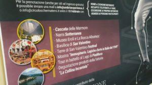 """""""Promozione del territorio attraverso sport, turismo e cultura"""""""