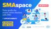 #SMAspace, nasce la piazza virtuale