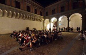 'Gubbio Oltre festival'  6^ edizione