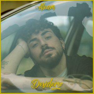 """Aleam con il brano """"Desiderio"""""""