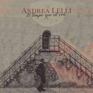 Andrea Lelli feat Iskra Menarini Scale di grigi