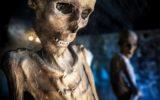 Boom di visitatori per il Museo delle Mummie
