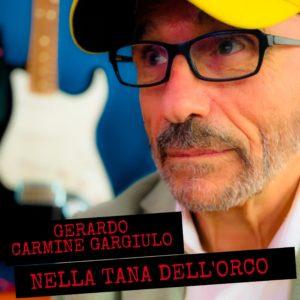 """Gerardo Carmine Gargiulo in radio con il singolo """"Nella tana dell'Orco"""""""