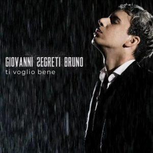 """Giovanni Segreti Bruno  In radio con """"Ti voglio bene"""""""
