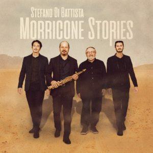 """Morricone Stories"""