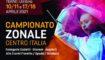 IL CIRCOLO SCHERMA TERNI RIPARTE DAL CAMPIONATO ZONALE