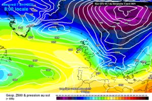torneremo ad avere condizioni meteorologiche tipicamente invernali