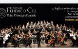 "FESTIVAL FEDERICO CESI – ""ITALIA PRINCEPS MUSICAE"""